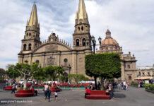 Jalisco Die Wiege Des Tequila Und Mariachi Planet Mexiko