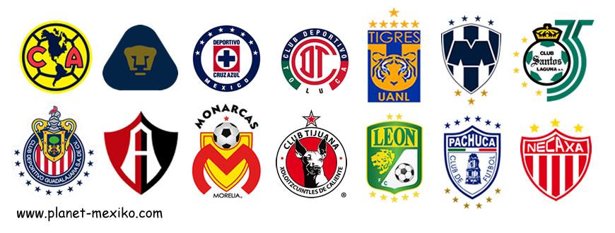 Mexikanische Liga