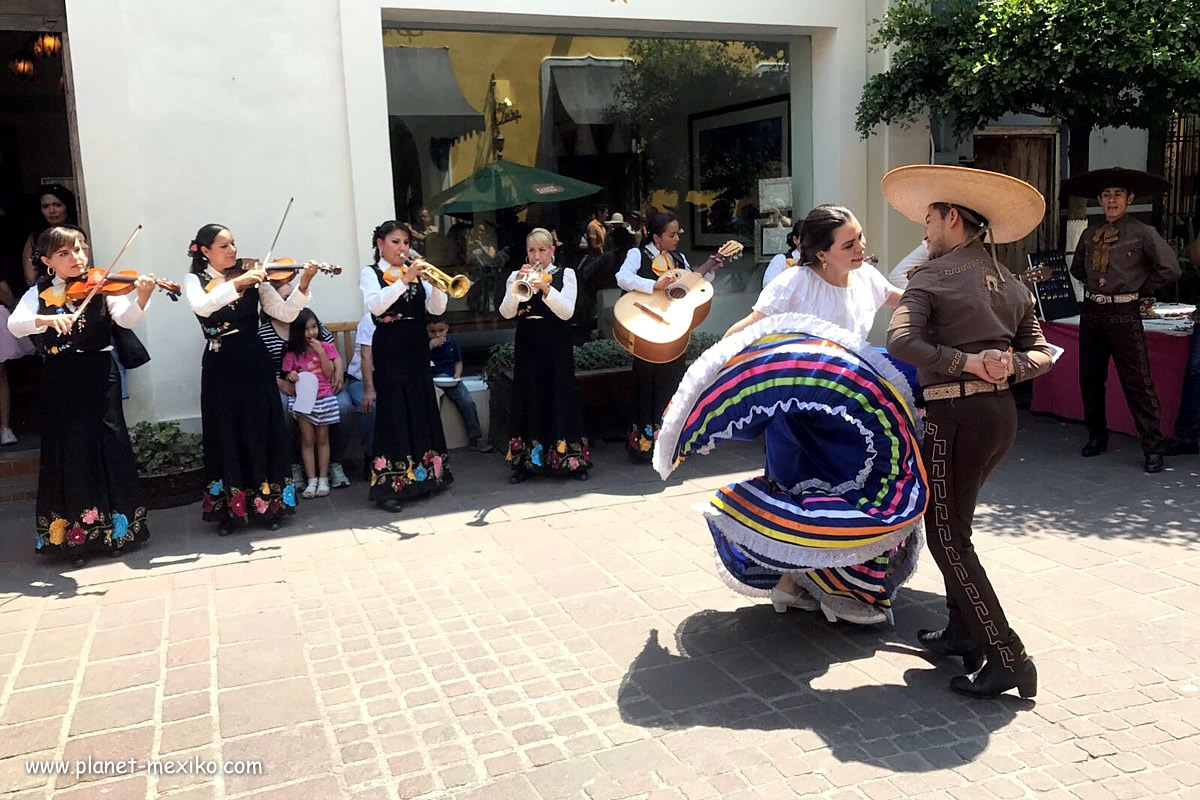 Flirten mexiko